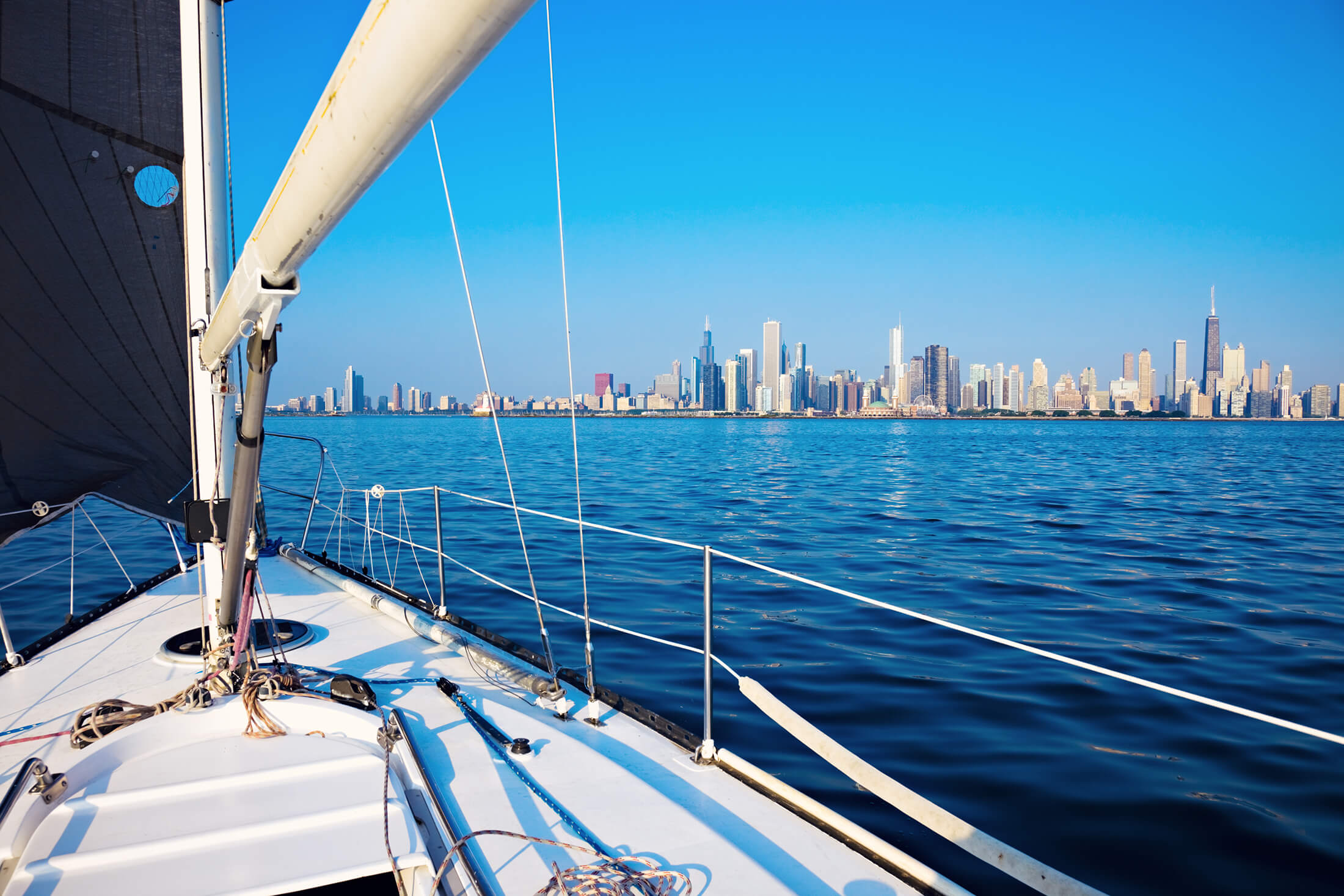 Boating DUI Chicago | Best Defense Lawyer for Boating DUI