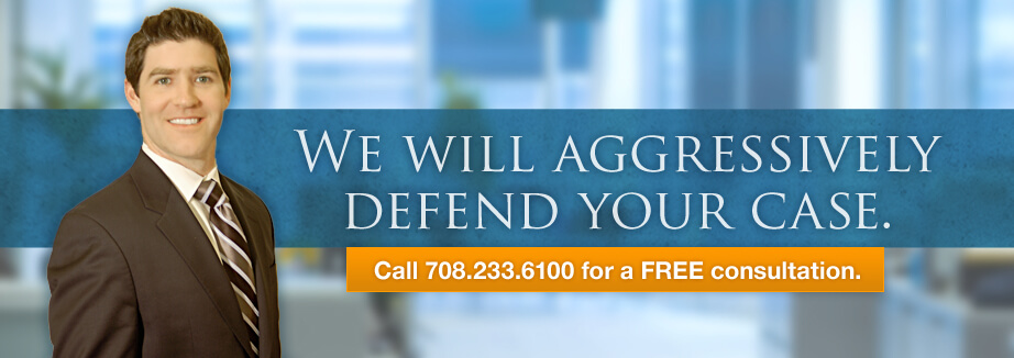 Chicago Criminal Defense Attorney - Dennis F. Dwyer