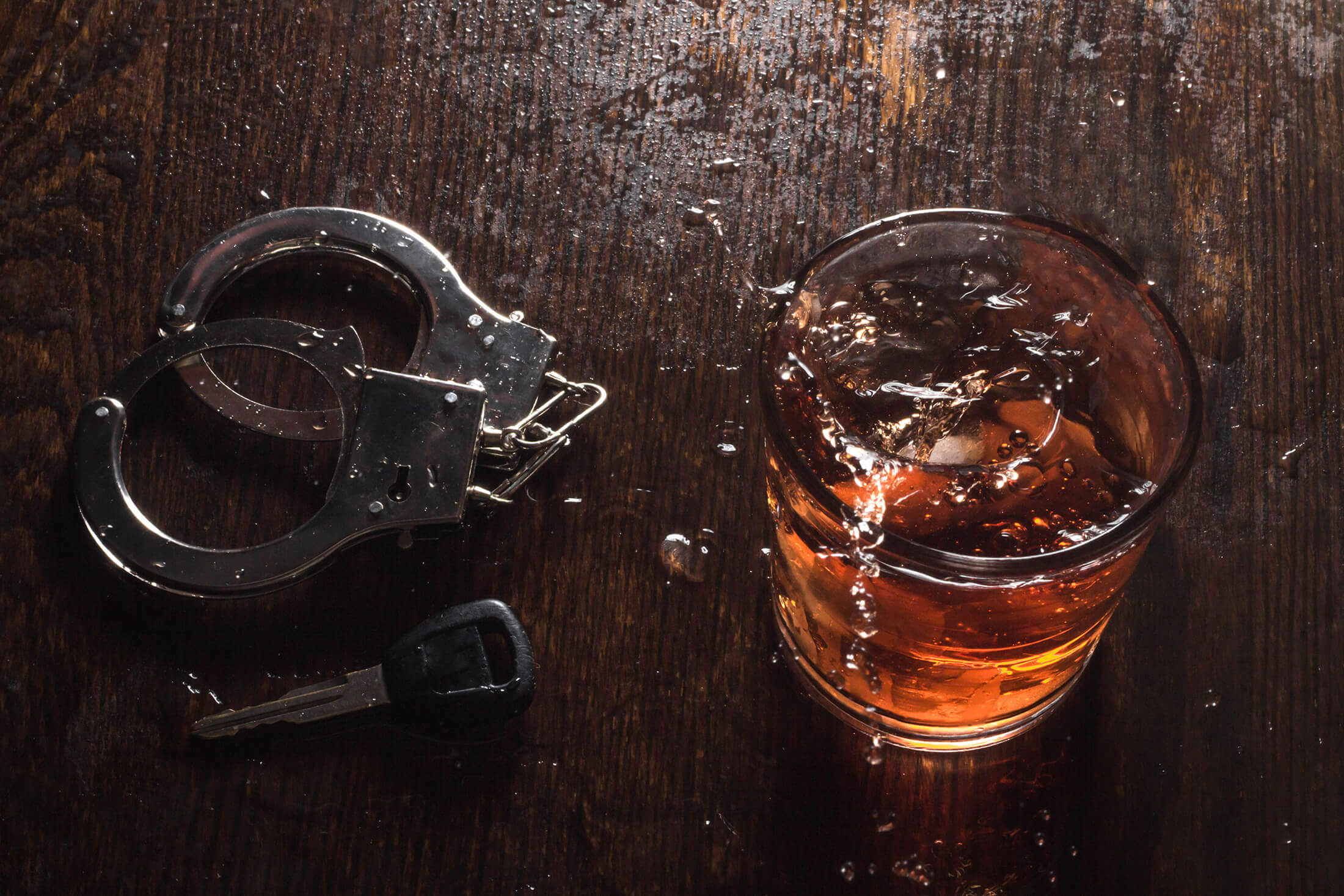 Aggravated DUI Illinois | Felony DUI Attorney Chicago