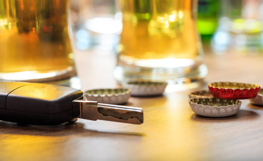4th DUI Illinois | Chicago DUI Lawyer