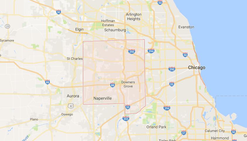 DuPage DUI Lawyer | Illinois DUI Attorney