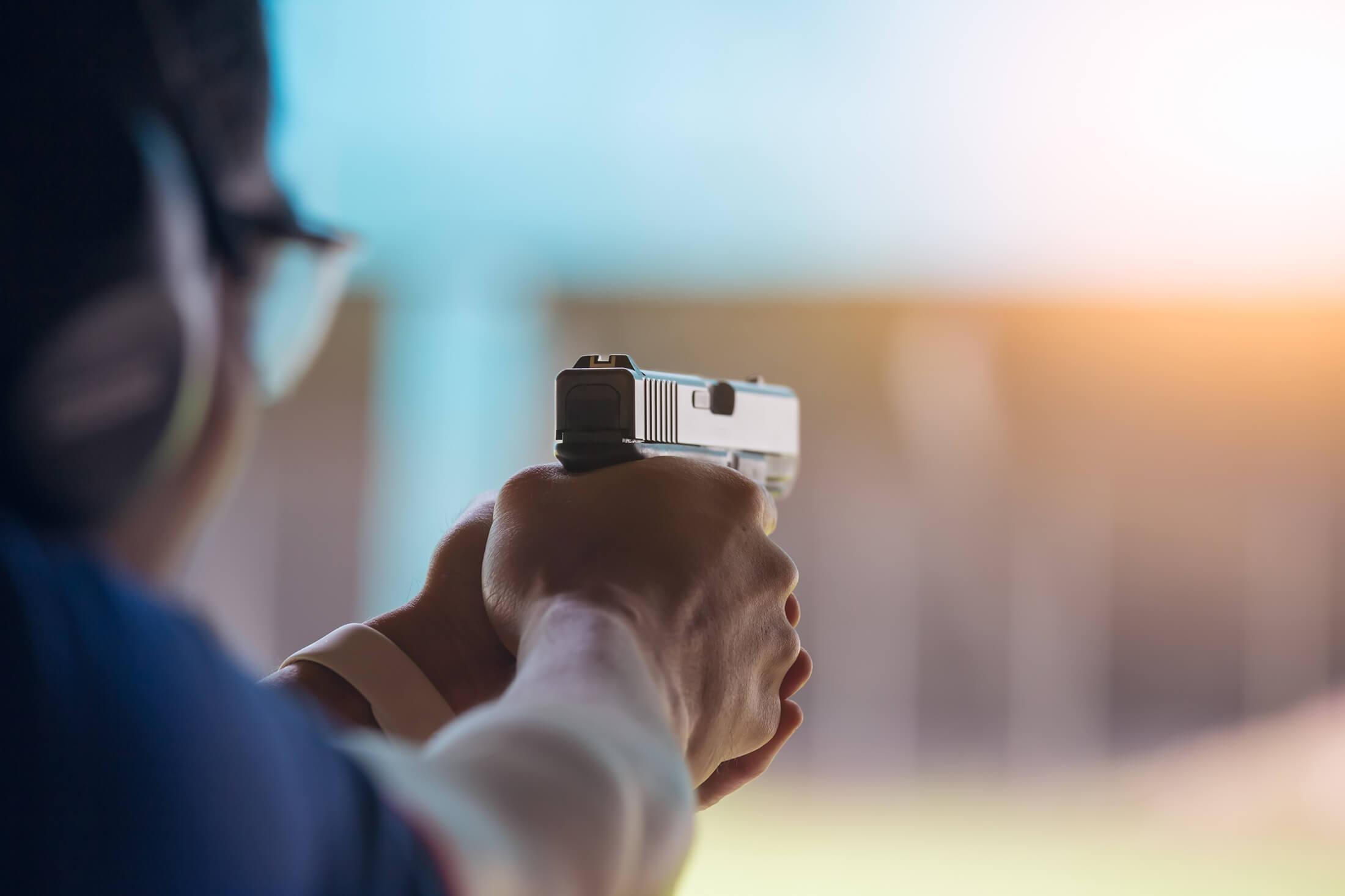 Gun Rights Lawyer Illinois | Chicago Criminal Defense Attorney