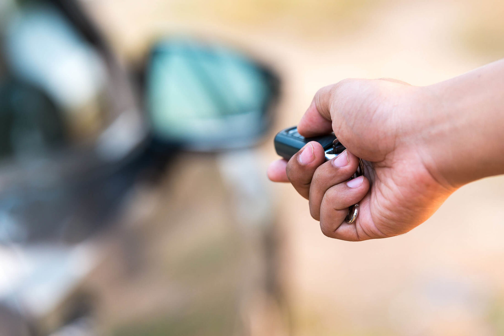DUI Not in Car | Best Chicago DUI Lawyer