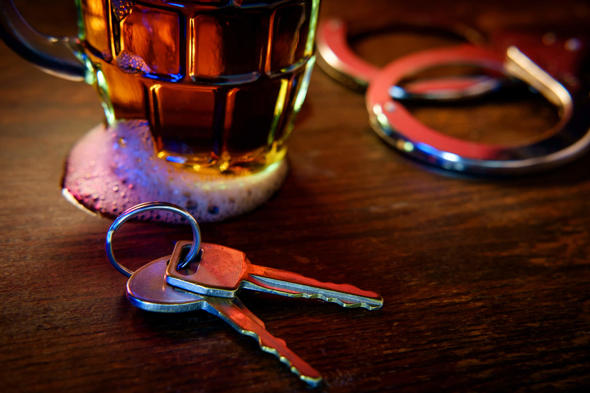 Extreme DUI Lawyer Illinois | DUI Lawyer Near Me