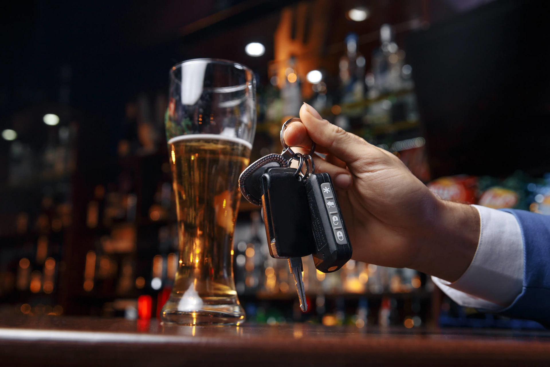 DuPage County DUI Attorney | Best Illinois DUI Lawyer
